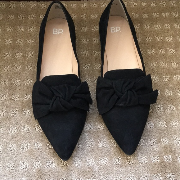dd780f3622de bp Shoes | Nordstrom Bow Flats | Poshmark